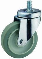 Cheap 20 Series Medium Duty Threaded Stem Casters for sale