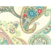 Cheap Printed Paisley Print for sale