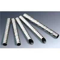 China Stainless Steel Empaistic Tubes on sale