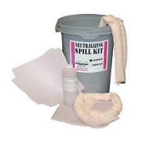 neutralisation and spills Procedures for neutralizing acids and bases are described in the following three   mercury is a highly toxic chemical and any mercury spills, including broken.
