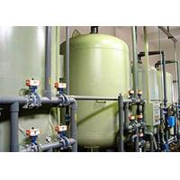 Buy cheap device to softenMixed bed ion exchanger from wholesalers