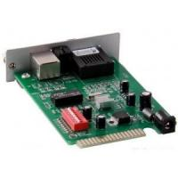 Cheap Rack-mounting Media Converter(OPT-100T) for sale