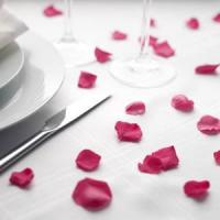 Buy cheap Preserved Rose Petals - Dark Pink from wholesalers
