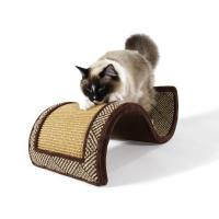 China S-shape Curved Scratcher (TR 4014) on sale