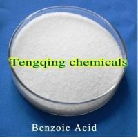 Cheap Organic Chemicals Benzoic acid for sale