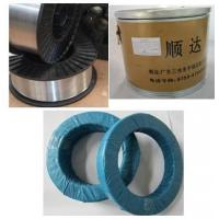 China Pure Zinc Wires on sale