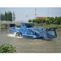 Aquatic Weed Harvesters