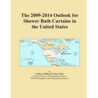 China The 2009-2014 Outlook for Shower Bath Curtains in the United States on sale