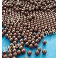 Ceria Stabilized Zirconium Oxide Beads DURA-62