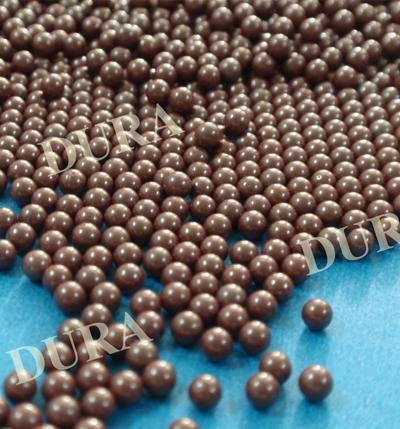 Quality Ceria Stabilized Zirconium Oxide Beads DURA-62 wholesale