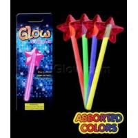 Cheap Glow Premium Star Wand - Assorted for sale