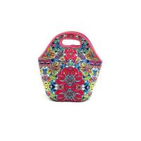 China Sublimation Printing Lunch Totes For Teachers on sale