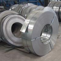 Cheap High quality hot galvanized steel strip for sale