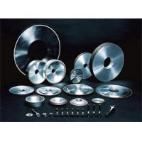Cheap Diamond / CBN Grinding Wheels for sale