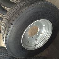 China TIRE 11.5/80-15.3 with rim 9.00x15.3 TIRE on sale