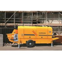 Buy cheap Electric Concrete Pumps from wholesalers