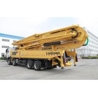 Buy cheap Construction Concrete Pumping from wholesalers