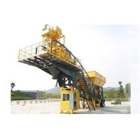 Buy cheap Unfixed Type Concrete Batching Plant from wholesalers