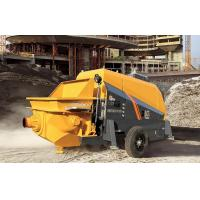 Buy cheap Hydraulic Trailer Concrete Pump from wholesalers