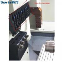 Cheap Customized CNC Swiss type lathe 5 for sale