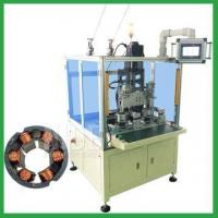 Cheap BLDC Motor Stator Automatic Needle Winding Machine for sale