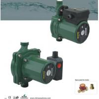 Hot Water Booster Pump With Pressure Switch Hot Water