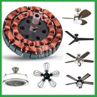 Cheap Automatic stator coil winder ceiling fan winding machine for sale