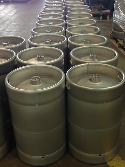 Quality Corny Kegs for Home Brewing wholesale