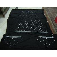 Cheap Hand Work Pure Crape Suit for sale