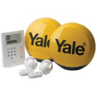 Cheap B-HSA6300 - Yale Family Series Home Security Alarm System for sale