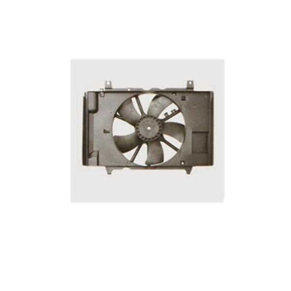 Quality Car Nissan Tida fans wholesale