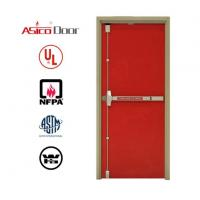 Cheap 1.5 Hour Fire Rated Door for sale