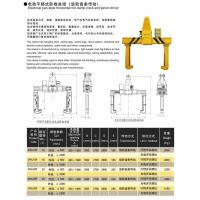 Buy cheap Slab clamp Electricai pan from wholesalers