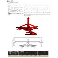 Buy cheap Slab clamp Furnace cover from wholesalers