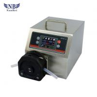 Cheap Peristaltic Pump Intelligent Small Dispensing for sale