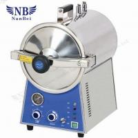 Buy cheap Stainless Steel Steam Sterilizer from wholesalers