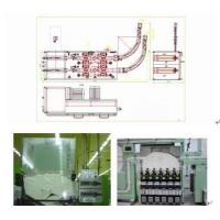 Cheap Filter rod pneumatic conveying for sale