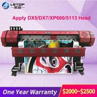 Cheap Small Eco Solvent Printer for sale