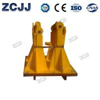 Buy cheap Tower Crane Bases Fixing Angle Bases Fixing Angles For L46C Mast from wholesalers