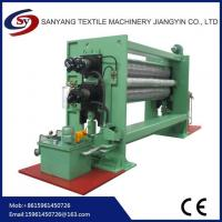 Buy cheap Nonwoven Fabric Hot Rolling Calender from wholesalers