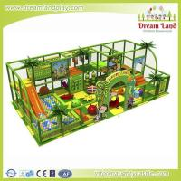 Buy cheap DL-009 Indoor playground from wholesalers