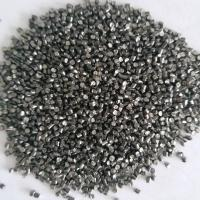 Buy cheap steel cut wire shot for shot peening and blasting from wholesalers