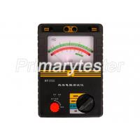 Cheap Insulation Resistance Tester HY2550 for sale