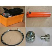 Cheap Hydraulic ram pump for auto body frame machine for sale