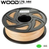 China OLEARN 3D Printer Filament Wood Compesite on sale