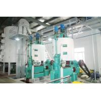 Buy cheap Oilseed Pretreatment and Pressing Machine from wholesalers