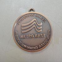 Buy cheap Swimming Award medal from wholesalers