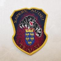 Buy cheap Custom woven patches from wholesalers