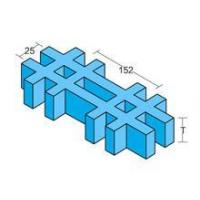 China 25 152 Stair Tread on sale