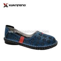 China What Is A Loafer Style Shoe? on sale